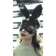 Маска Bunny Black 7719rebelts