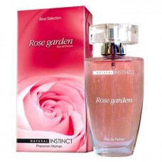 Духи ROSE GARDEN Natural Instinct женские 50 мл