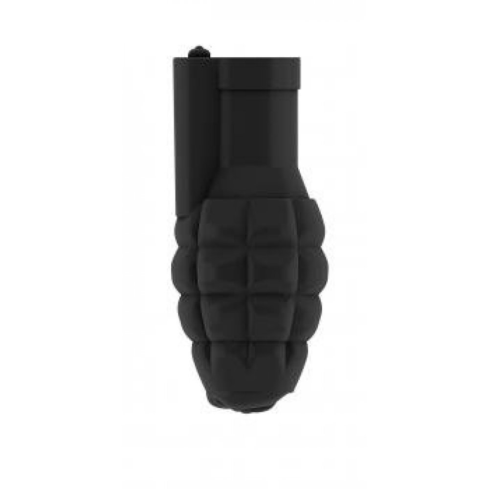 Мастурбатор Stroker with vibrating bullet Black No.22 SH-SON022BLK