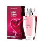Духи «Natural Instinct» женские Best Selection Cherie Amour 50 ml