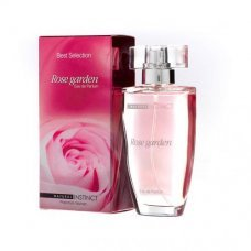 Духи «Natural Instinct» женские Best Selection Rose Garden 50 ml